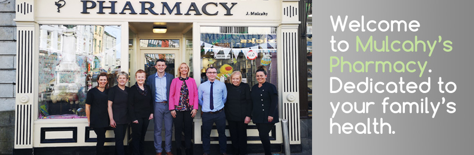 Mulcahy's Pharmacy